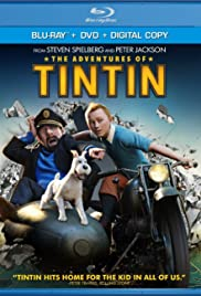 The World of Tintin Poster
