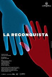 La reconquista Poster