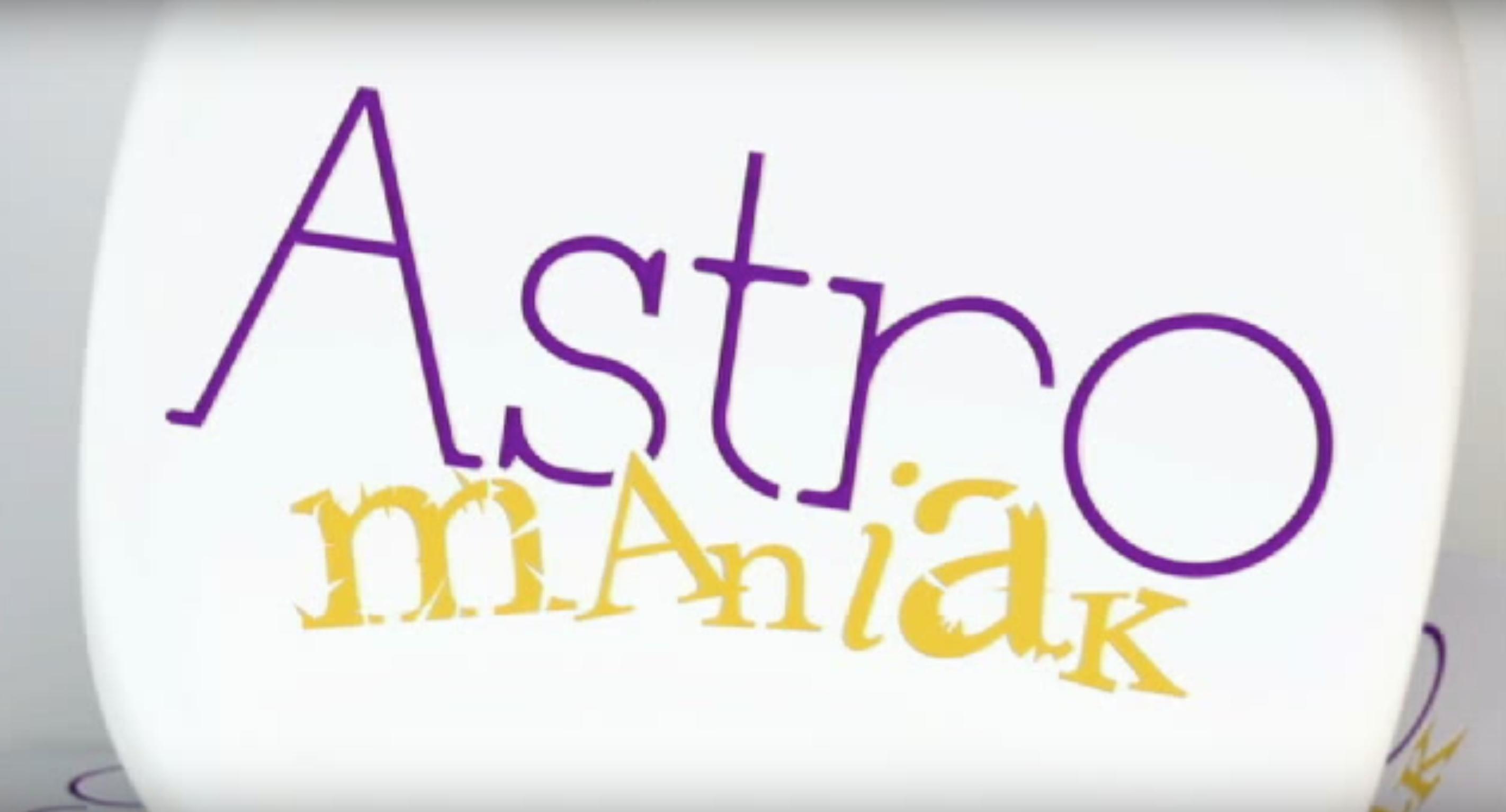 Astromaniak (2010)