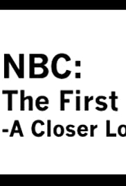 NBC: The First Fifty Years - A Closer Look Poster