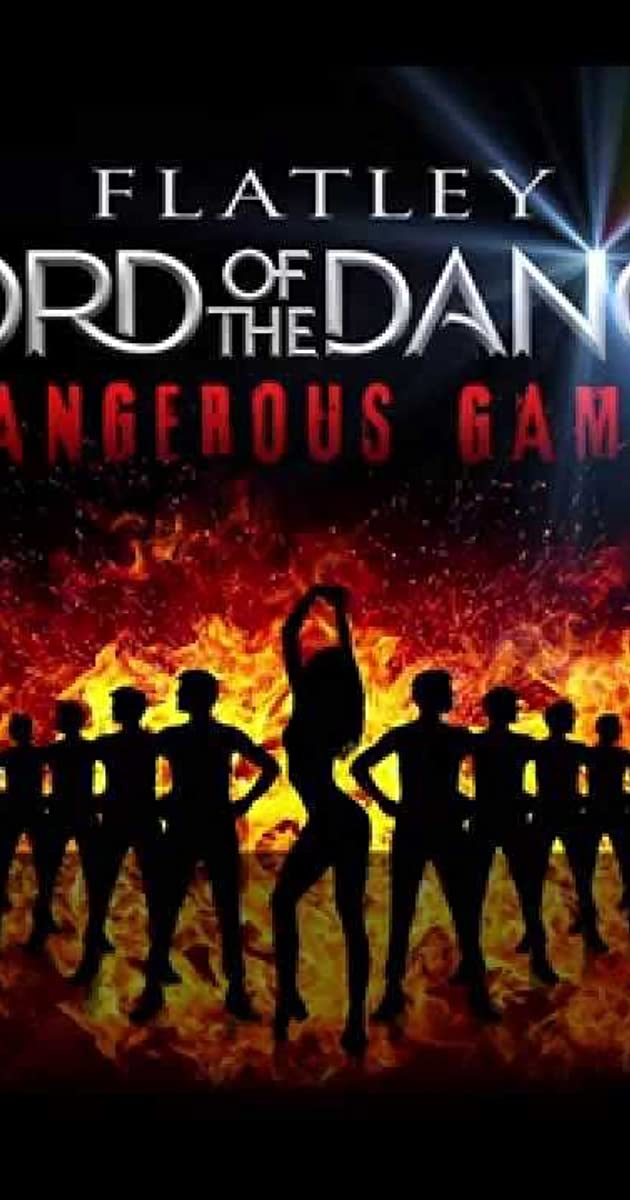 Subtitle of Lord of the Dance: Dangerous Games
