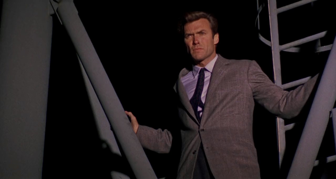 Clint Eastwood in Le streghe (1967)