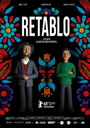 Retablo 2017 with English Subtitles 19