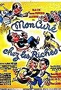 Mon curé chez les riches (1938) Poster