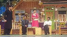 Shahrukh & Nawazuddin in Kapil's Show