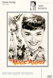 The Magic of Audrey Poster