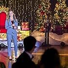 Alexa PenaVega in Enchanted Christmas (2017)