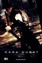 Kara Murat: Mora'nin atesi Poster