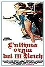 The Gestapo's Last Orgy (1977) Poster