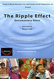 The Ripple Effect Poster