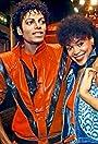 Mirroring Michael Jackson