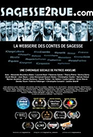 Sagesse2rue (Tales4Today) Poster