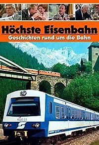 Primary photo for Höchste Eisenbahn