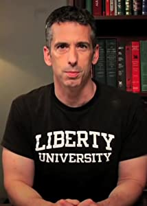 Watch full movie online Dan Savage's New Threat to Rick Santorum [640x640]