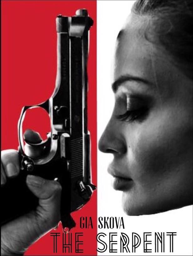 Gia Skova in The Serpent (2020)