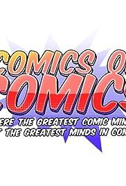 Comics on Comics Poster