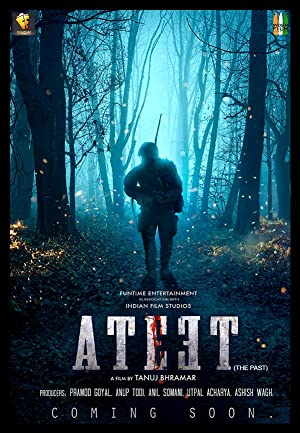 Download Ateet (2018) Hindi Movie 720p | 480p WebRip 800MB | 300MB
