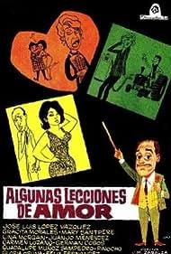 Algunas lecciones de amor (1966)