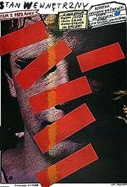 Stan wewnetrzny Poster