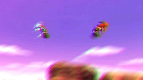 Dragon Ball: Xenoverse: E3 2015 Trailer