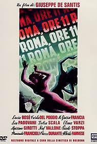 Roma ore 11 (1952)