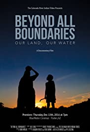 Beyond All Boundaries Poster