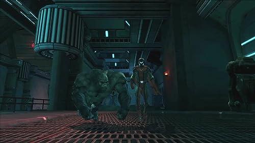DC Universe Online: Alert Zone: Gorilla Island