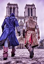 Assassin's Creed Unity Meets Parkour in Real Life