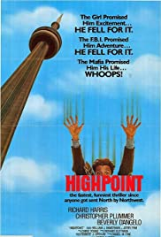 Highpoint (1982) Poster - Movie Forum, Cast, Reviews