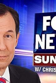 Fox News Sunday Poster - TV Show Forum, Cast, Reviews