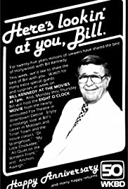 Bill Kennedy at the Movies Poster