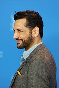 Primary photo for Cas Anvar