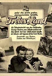 Freies Land Poster