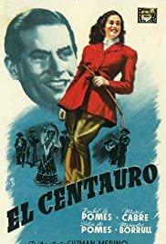 El centauro Poster