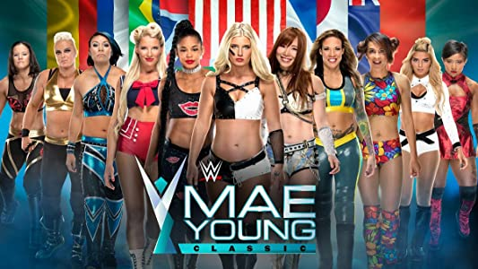 🌹 300mb mkv movies direct download wwe: mae young classic women.