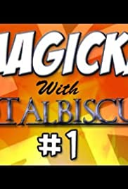 TotalBiscuit and The Yogscast 'play' Magicka Poster