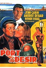 Port du désir (1955)