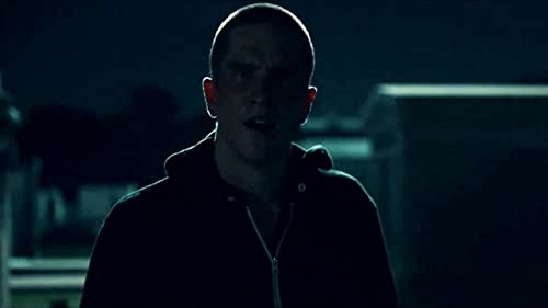 The Purge: Ben Is Chased By Purgers In God Masks