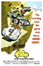 Herbie Goes to Monte Carlo (1977) Poster