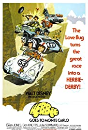 Herbie Goes to Monte Carlo (1977) 720p
