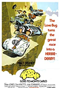 Primary photo for Herbie Goes to Monte Carlo
