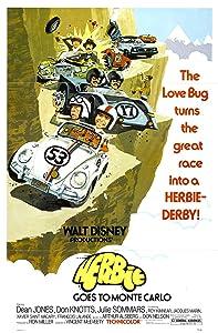 Watch online movie links free Herbie Goes to Monte Carlo [Avi]
