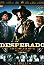 Desperado: The Outlaw Wars (1989) Poster