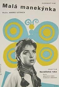 Malá manekýnka (1961)