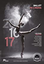 The Bolshoi Ballet: Live from Moscow