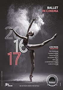 Guarda film in hd online The Bolshoi Ballet: Live from Moscow: The Bright Stream  [SATRip] [mp4] by Fyodor Lopukhov