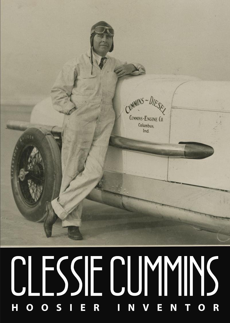 Clessie Cummins