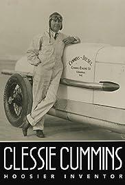 Clessie Cummins: Hoosier Inventor Poster