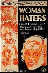 Watch online hd movie Woman Haters [WQHD]