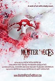 Мастер-Живодёр / Master Pieces